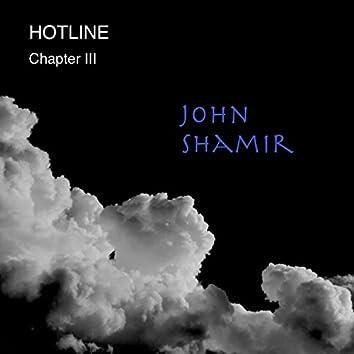 HOTLINE Chapter III