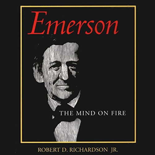 Emerson cover art