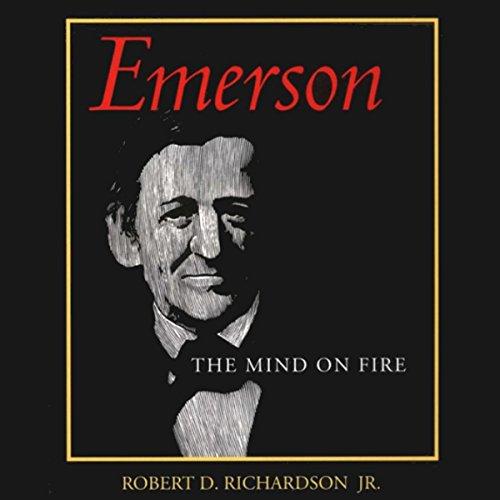Emerson cover art