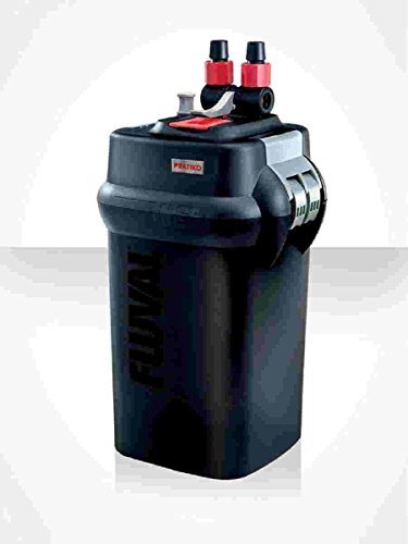 Askoll 212193 Pratiko 400 New Generation-Filtro Esterno per Acquari Fino a 400 Litri