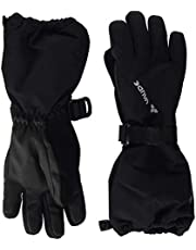 VAUDE Handschuhe Kids Snow Cup Gloves - Guantes para niño, Color Negro, Talla NO