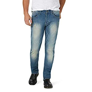 Rock & Republic Men's Slim Straight Jean