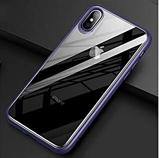 TOTU PROTECTIVE TPU AND HARD PC Case FOR IPHONE XS MAX 6.5 inches