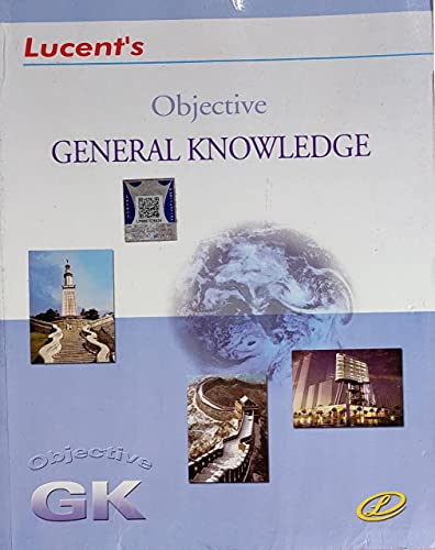 LUCENT OBJECTIVE GENERAL KNOWLEDGE [NSC]