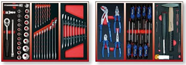 Projahn 4901-501 - Armario de herramientas