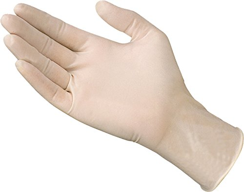 GREAT GLOVE Latex Industrial Grade Glove