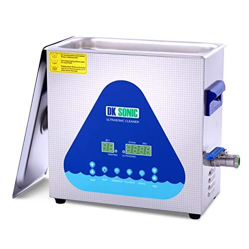 Shenzhen DeKang Electronic Cleaning Appliances Co., Ltd -  Dk Sonic 6L Digital