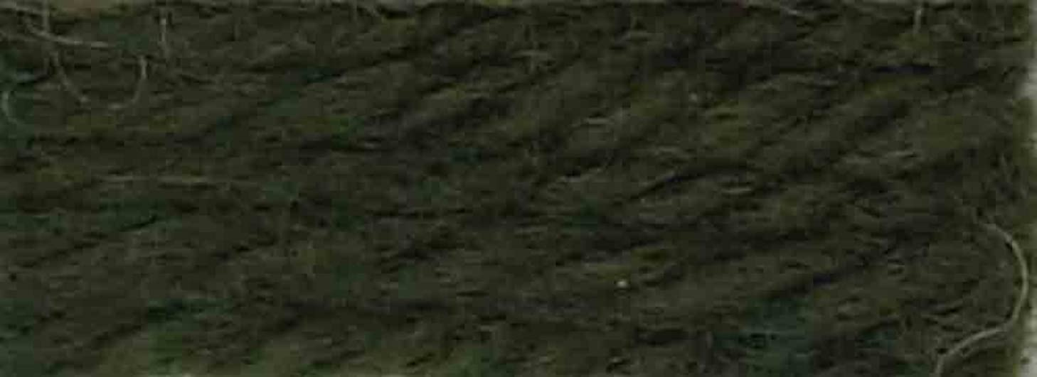 DMC 486-7359 Tapestry and Embroidery Wool, 8.8-Yard, Dark Gray Green