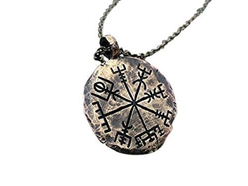 Vegvisir Meaning: Vegvisir, The Symbol Of Guidance And Protection & Its