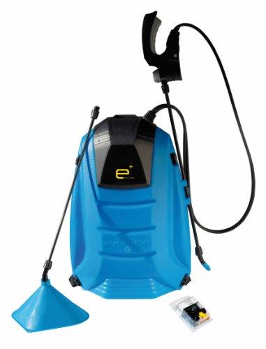 Matabi M231226 - Pulverizador electrico e+ de espalda