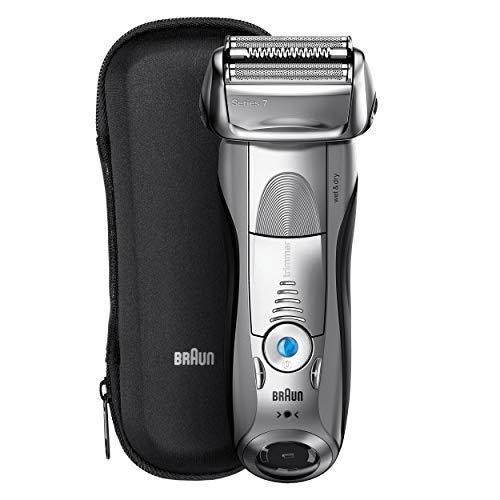 Braun Series 7 7893s En Oral-B Pro 700 - Geschenkset - Elektrisch Scheerapparaat En Elektrische Tandenborstel