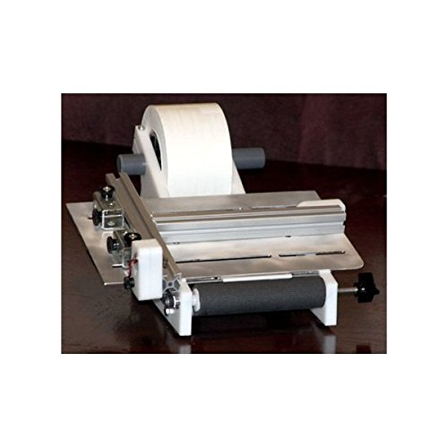 ZL5 Label Applicator Machine for Round, Square & Oval Bottles, Boxes, Bags, Flats & Pouches