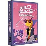 WildSpace - Extensión para envoltorios