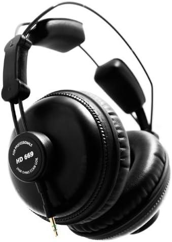Superlux HD669 Closed Back low-pricing Studio Ranking TOP19 Headphones