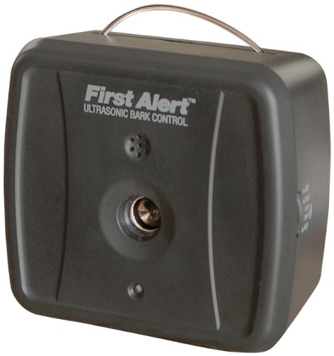 First Alert Bark Genie Automatic Bark Control Device