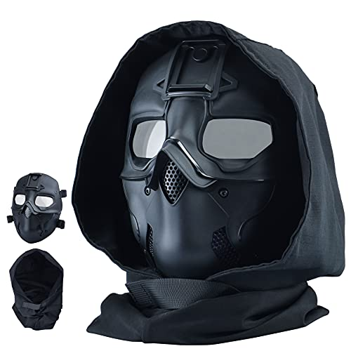 Top 10 best selling list for airsoft headgear