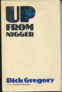 Up from Nigger 0449234169 Book Cover