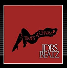 3 Times a Charm by JDRS Beatz