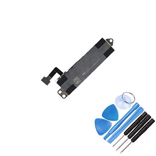 DE TECH DOCTOR Vervanging Interne Vibrator Motor Module voor iPhone - Compleet met gereedschap - Professionele Reparatie Kit, 7