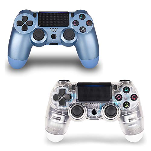PS4 Controller, DS 4 Wireless Controller for Playstation 4