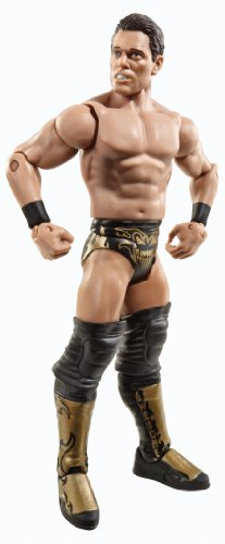 WWE The MIZ Action Figure
