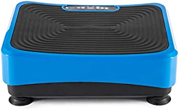 LifePro Waver Micro Vibration Plate Exercise Machine - Portable Exercise Equipment for Whole Body Fitness, Lymphatic Drainage, Weight Loss - Vibration Platform Machine, Max User Weight 220 lb