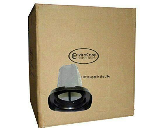 Electric Vac LLC 1 Caso (100 pkgs) Dirt Devil F25# 2SV1102000 Filtro SimpliStik Aspirador SD