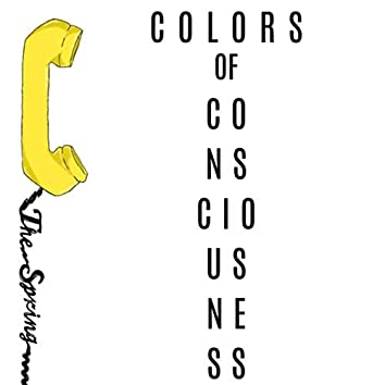 Colors of Consciousness