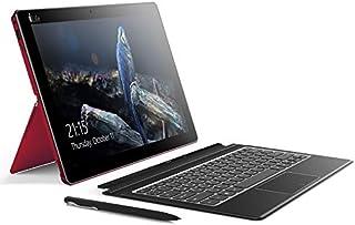 i-Life Zedbook II 2-in-1 Laptop - Cherry Trail Z8350, 11.6 Inch, eMMC 32GB, 2GB RAM, Touch Pen, Windows 10, Red