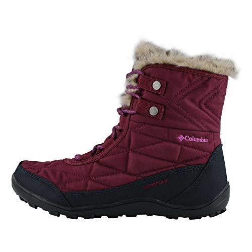 Columbia Women's Minx Shorty Iii Snow Boot