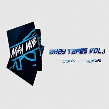 Aways Tapes, Vol. 1