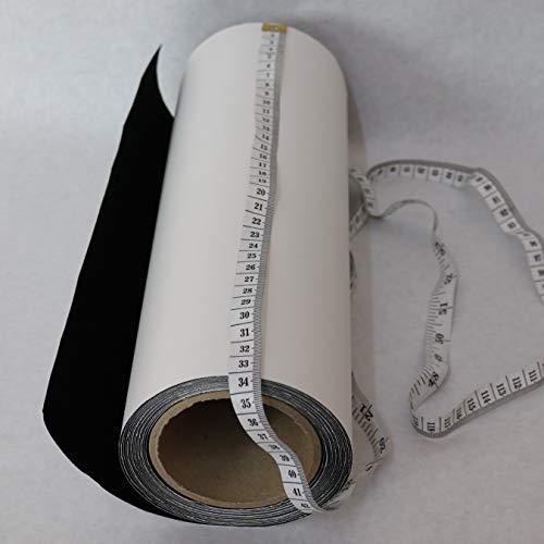 TShirt Showroom 5 Meter x 330mm van Sticky Flock Hot fix Strass Sjabloon/Stencil Materiaal, Beste, Eenvoudige en Kosteneffectieve oplossing voor het maken van ontwerp sjablonen