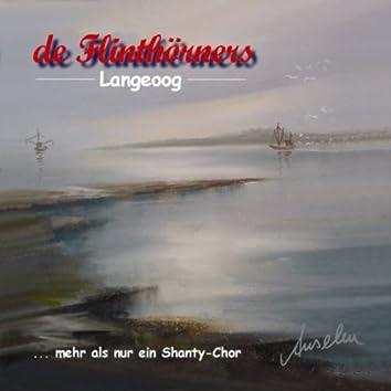 Langeoog (...mehr als nur ein Shanty-Chor)