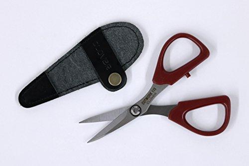 Clover『カットワークはさみ11.5cm(ソリ刃115)』