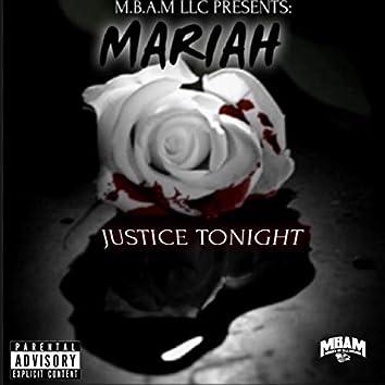 Justice Tonight
