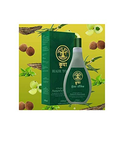 Krupa hair tonic 100Ml hair oil