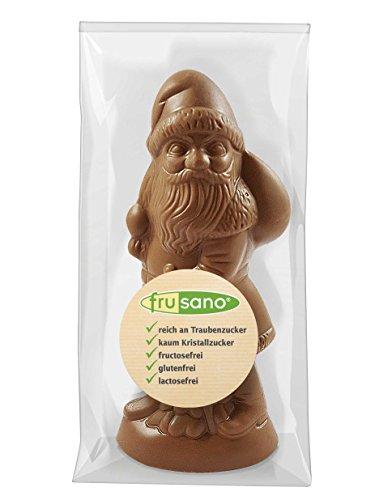 Frusano Bio-Schokoladen Weihnachtsmann 75g