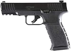 Umarex T4E TPM1 .43 Caliber Training Pistol Paintball Gun Marker, Black