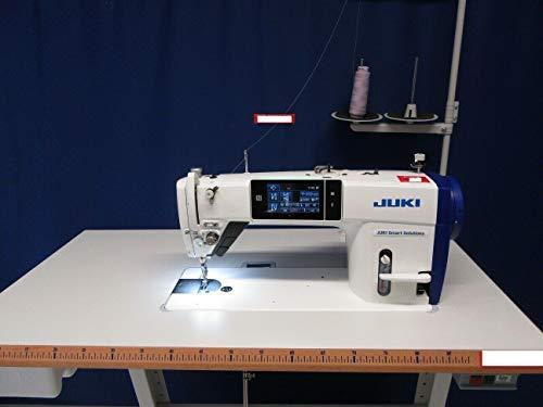 JUKI Máquina de Coser Industrial 9000C-FMS Completamente Digital con Cortador de Hilos