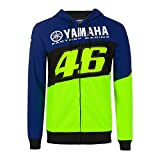 Valentino Rossi Sudadera VR46 MotoGP M1 Yamaha Factory Racing Team Official 2020