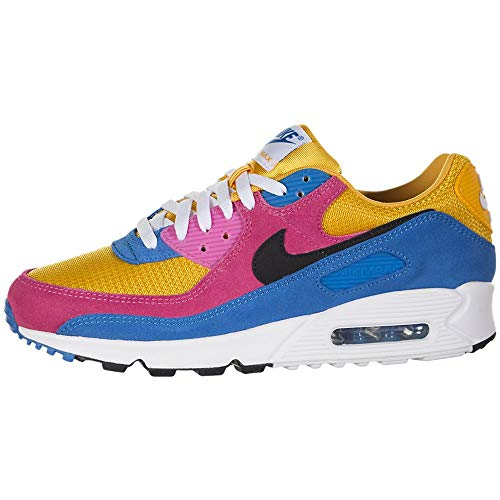 Nike Air Max 90 Mens Casual Running Shoe Cj0612-700 Size 10