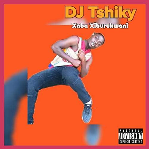 DJ Tshiky