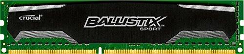 memoria ram ballistix 4gb