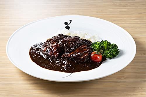 マルシェ・トレゾール やりすぎ ビーフカレー (230g×4パック) [牛肉100g /カレールー130g] ビーフシチューテイスト レトルトカレー