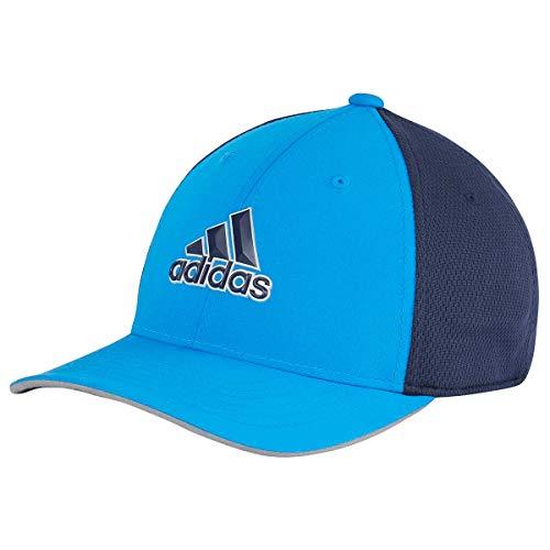adidas Climacool Tour Gorra de béisbol, Azul (Azul Cz3526), Small (Tamaño del Fabricante:S/M) Unisex Adulto