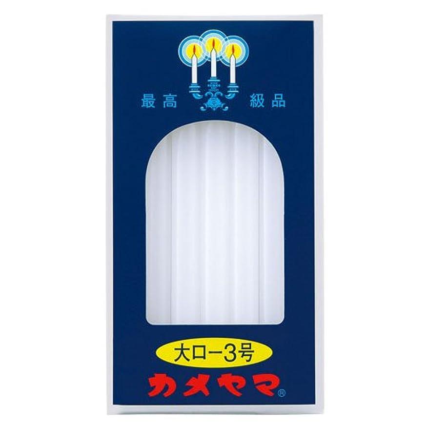 ニュースボリュームコース大ロ-ソク<3号> 225g