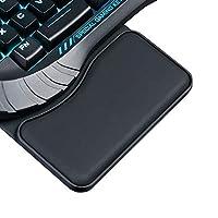 ゲーミングキーボードメカニカルキーボードコントロール60キーシングルハンドゲーミングキーボード仕事用/ゲーム用 パソコン用