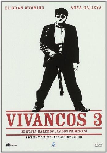 Vivancos 3 (Si os gusta, haremos las dos primeras) [DVD]