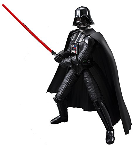 Bandai Star Wars Darth Vader 1/12 Original Japan by