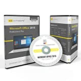 Microsoft® Office Professional (PRO) Plus 2010 Original-Lizenz. S2+ ISO DVD. 32&64 bit. Deutsche Version. Audit Sicher + Papiere
